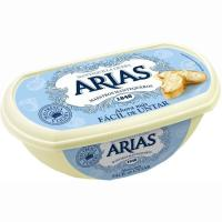 Mantequilla fácil de untar ARIAS, tarrina 235g
