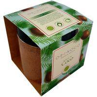 Azúcar de coco bio ORINOCO, frasco 250 g