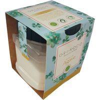 Sirope de agave bio cristalizado ORINOCO, frasco 250 g