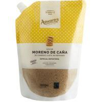 Azúcar moreno de repostería AZUCARERA, doypack 750 g