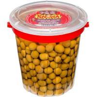 Aceitunas arbequina SARASA, frasco 450 g