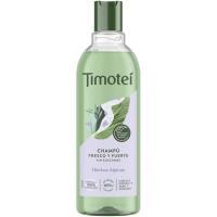 Champú fresco-fuerte TIMOTEI, bote 400 ml
