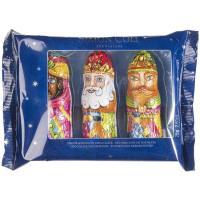 Reyes Magos con hilo SIMÓN COLL, pack 3x25 g