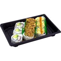 California triple spicy SUSHITAKE, bandeja 196 g