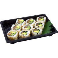 Spicy de salmón SUSHITAKE, bandeja 176 g