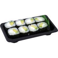 Maki de aguacate-queso SUSHITAKE, bandeja 126 g