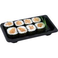 Maki de salmón SUSHITAKE, bandeja 118 g