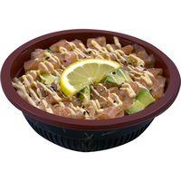 Tartar de salmón SUSHITAKE, bandeja 380 g