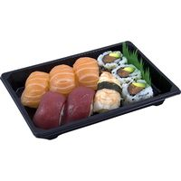 Sushi menú 1 (l) SUSHITAKE, bandeja 240 g