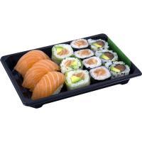 Sushi menú 6 (l) SUSHITAKE, bandeja 256 g