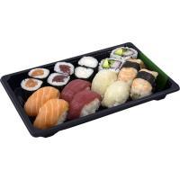 Sushi menú 10 (xl) SUSHITAKE, bandeja 344 g