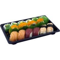 Sushi menú 14 (xl) SUSHITAKE, bandeja 368 g