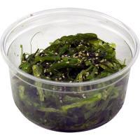 Ensalada wakame SUSHITAKE, bandeja 100 g