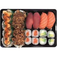 Sushi menú 30 (xl) SUSHITAKE, bandeja 570 g