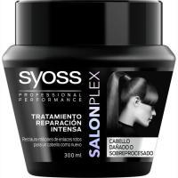 Mascarilla reparación SYOSS, tarro 300 ml
