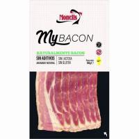 Bacón MyBACON MONELLS, bandeja 150 g