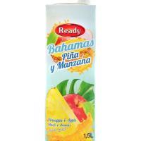 Bebida Bahamas READY, brik 1,5 litros