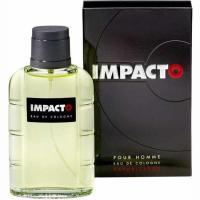 Colonia para hombre IMPACTO, vaporizador 100 ml