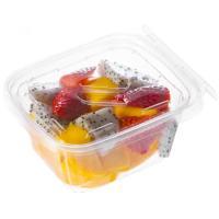 Mango-Pitaya-Fresa COSTA VOLCAN, tarrina 225 g