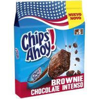 Brownie de choco CHIPS AHOY!, caja 150 g