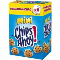 Galleta con pepitas de chocolate CHIPS AHOY! Mini, caja 320 g