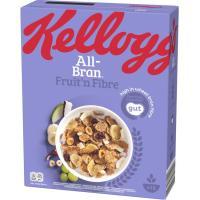 Cereales fruta-fibra KELLOGG`S All-Bran, caja 500 g