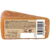 Albaricoque con almendras PAIRROP, rulo 100 g