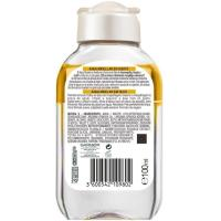 Agua micelar en aceite para viaje GARNIER S. Active, bote 100 ml