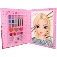 Carpeta guia maquillaje TOP MODEL, 1ud