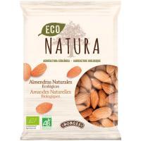 Almendras crudas Eco Natura BORGES, bolsa 100 g