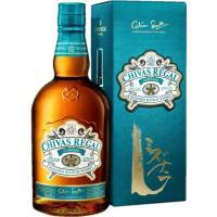 Whisky Mizunara CHIVAS, botella 70 cl