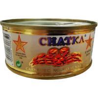 Chatka 100% carne, lata 65 g