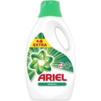 Detergente líquido regular ARIEL, botella 41+4 dosis