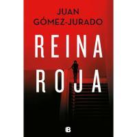 Reina roja, Juan Gómez-Jurado, Ficción