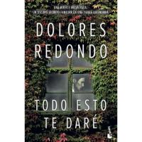 Todo esto te daré, Dolores Redondo, Bolsillo