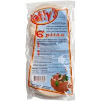 Pan árabe pita normal JAFFA, paquete 375 g