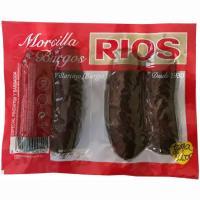 Pinchito de morcilla de Burgos RIOS, sobre 220 g