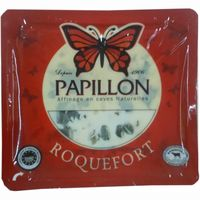 Queso Roquefort DOP PAPILLON, cuña 100 g