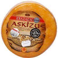 Queso Idiazabal ahumado ASKIZU, al corte, compra mínima 250 g