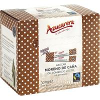 Azucarillo moreno en sobre AZUCARERA, caja 300 g