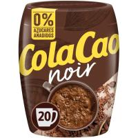Cacao soluble noir COLA CAO, bote 300 g