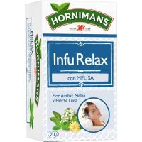Infurelax HORNIMANS, caja 20 sobres