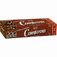 Tarta choconut XXL COMTESSA, caja 550 g