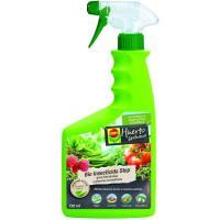 Insecticida de hortalizas apto para uso ecológico, Bio Stop COMPO,  750 ml