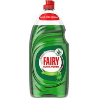 Lavavajillas mano Ultra FAIRY, botella 1.015 ml