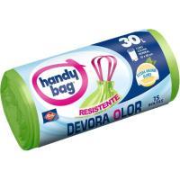 Bolsas de basura devora olor HANDY BAG, paquete 15 uds.