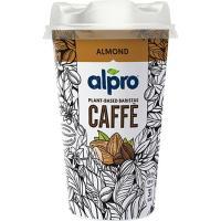 Café de almendra ALPRO, vaso 206 g