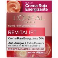 Crema Rro Retinol L`OREAL Revitalift, tarro 50 ml
