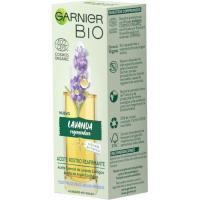 Aceite de lavanda GARNIER BIO, dosificador 30 ml