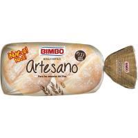 Panecillo artesano BIMBO, 4 uds., paquete 200 g